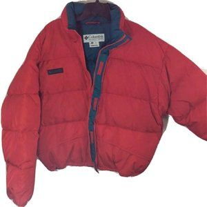 NEW Vintage Columbia Mens Whirlibird II Parka